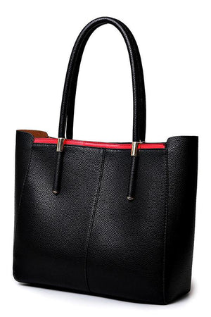 happiest Store Shoulder Bags Luxury Designer Shopping Tote Handbag