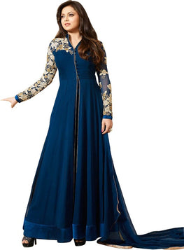Elegant Fashion Anarkali For Women Party Wear