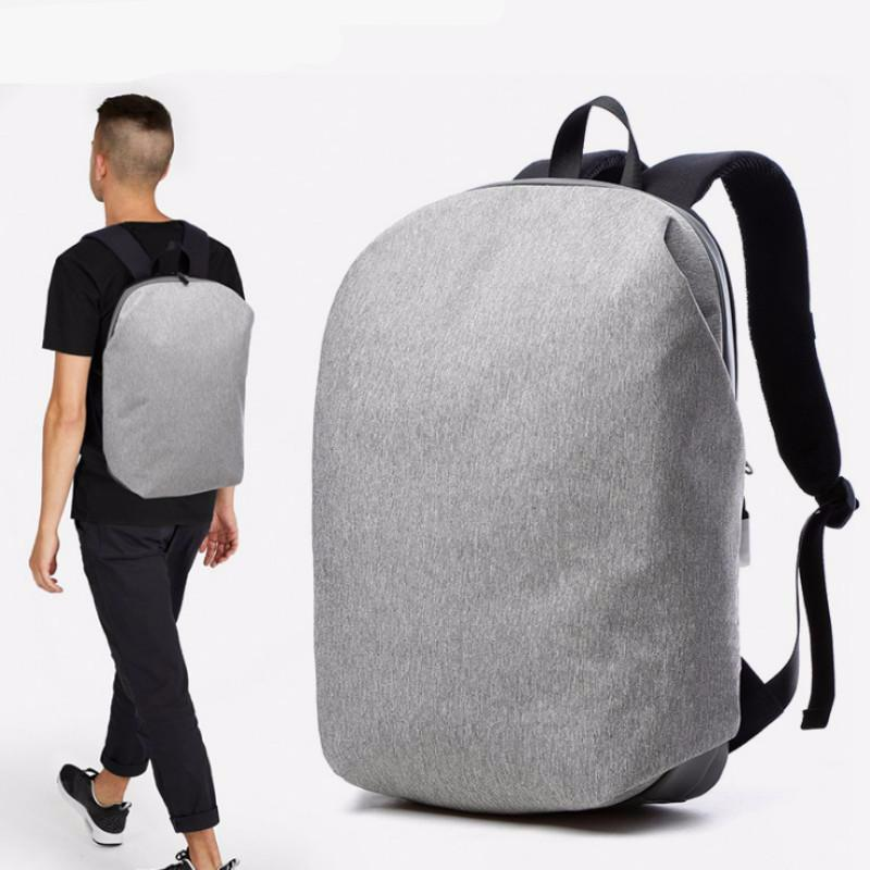 Pro Store Backpacks 17 Inch Anti Theft Laptop Waterproof Men Business Notebook Backpack 15.6 inch Compute Travel Bag Big Capacity