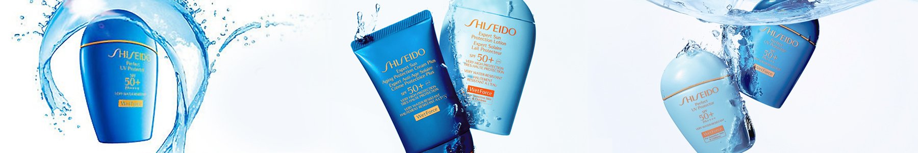 Sunscreen - KoKo Shiseido Beauté