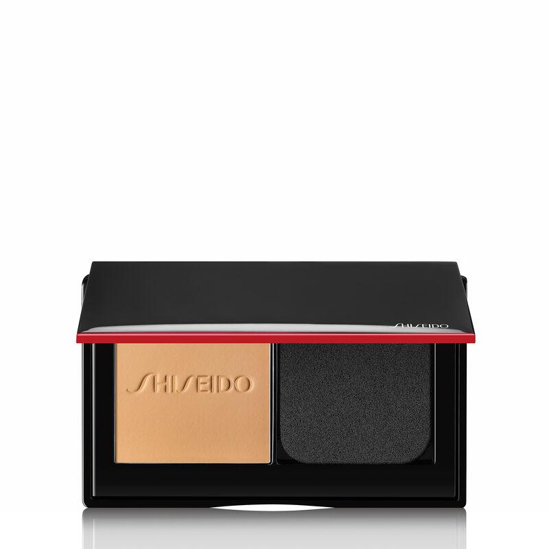 Synchro Skin Self-Refreshing Custom Finish Powder Foundation - KoKo Shiseido Beauté