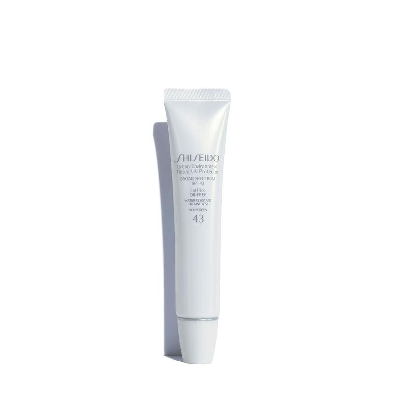 Urban Environment Tinted UV Protector - KoKo Shiseido Beauté