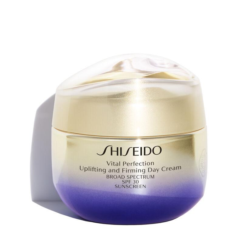 Vital Perfection<br>Uplifting and Firming Day Cream SPF30 - KoKo Shiseido Beauté