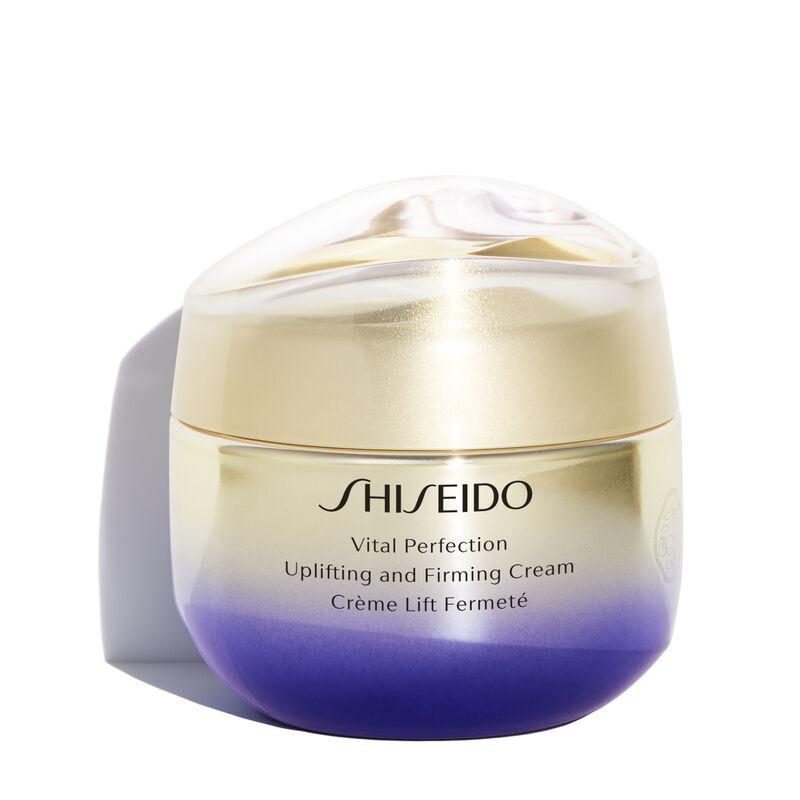 Vital Perfection<br>Uplifting and Firming Cream - KoKo Shiseido Beauté