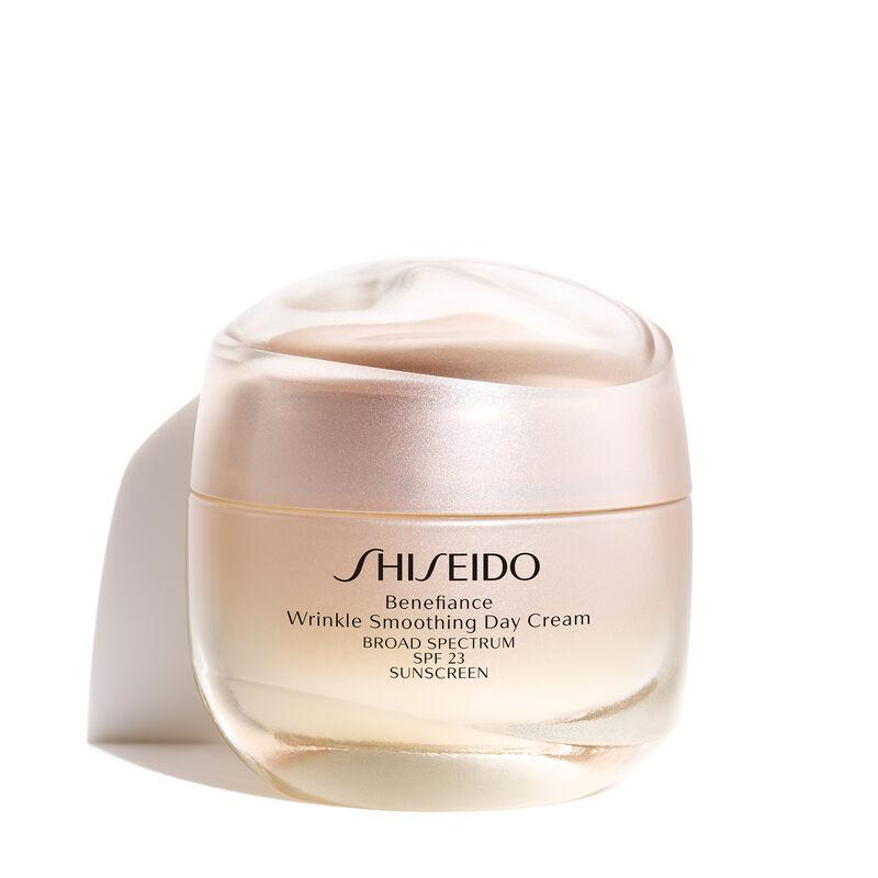 Wrinkle Smoothing Day Cream - KoKo Shiseido Beauté