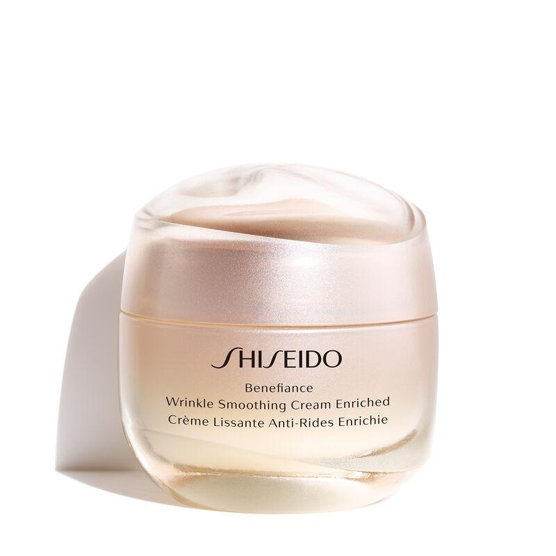 Wrinkle Smoothing Cream Enriched - KoKo Shiseido Beauté