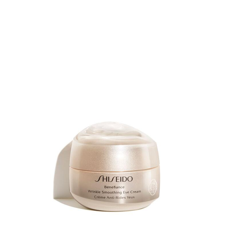 Wrinkle Smoothing Eye Cream - KoKo Shiseido Beauté