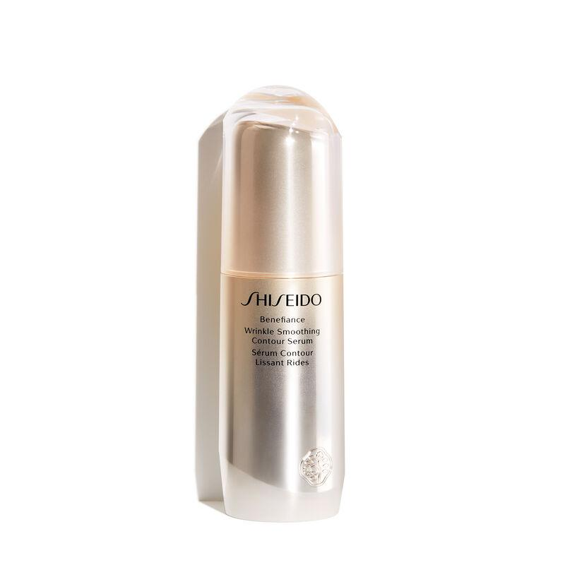 Wrinkle Smoothing Contour Serum - KoKo Shiseido Beauté