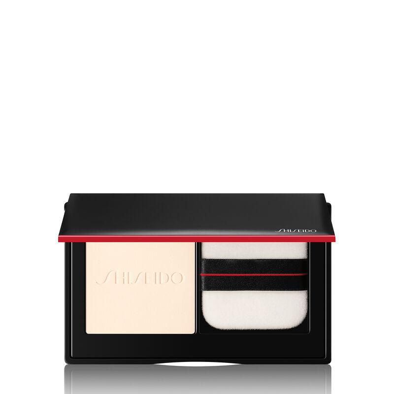 Synchro Skin Invisible Silk Pressed Powder - KoKo Shiseido Beauté
