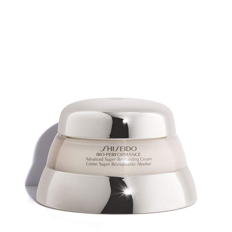 Advanced Super Revitalizing Cream - KoKo Shiseido Beauté