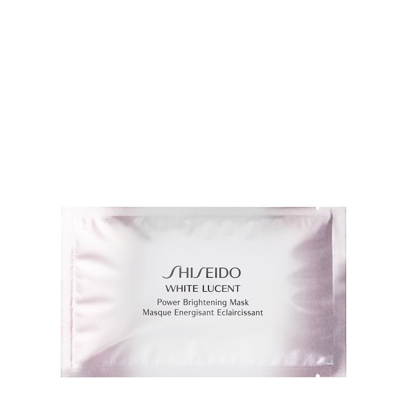 Power Brightening Mask - KoKo Shiseido Beauté