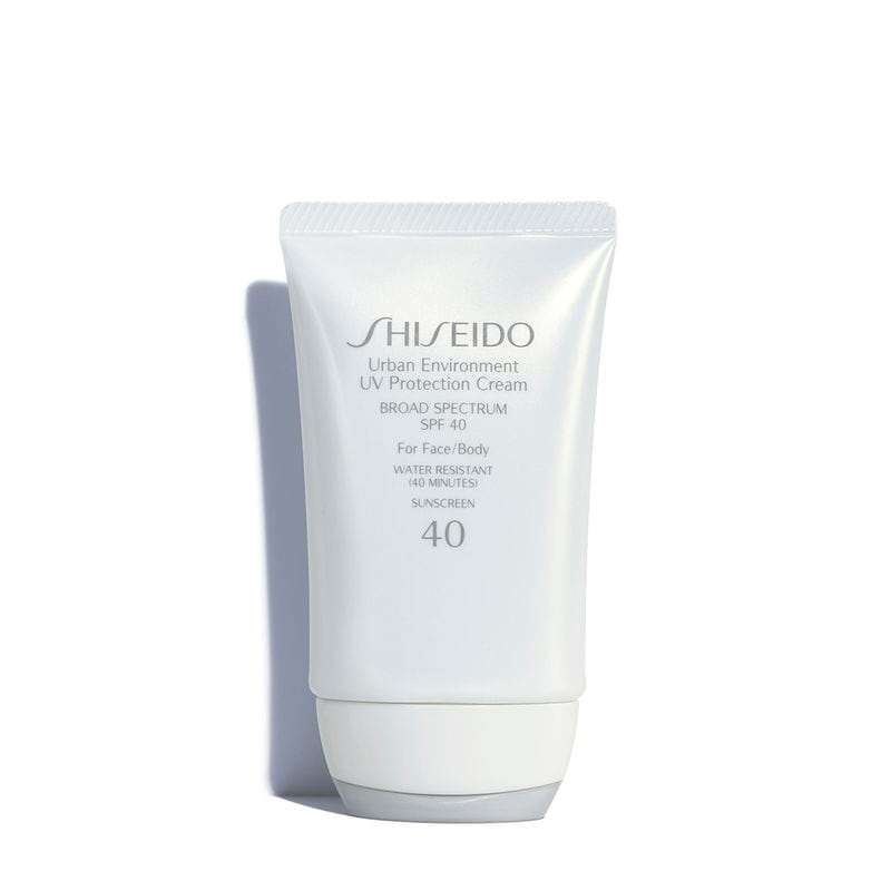Urban Environment UV Protection Cream SPF40 - KoKo Shiseido Beauté