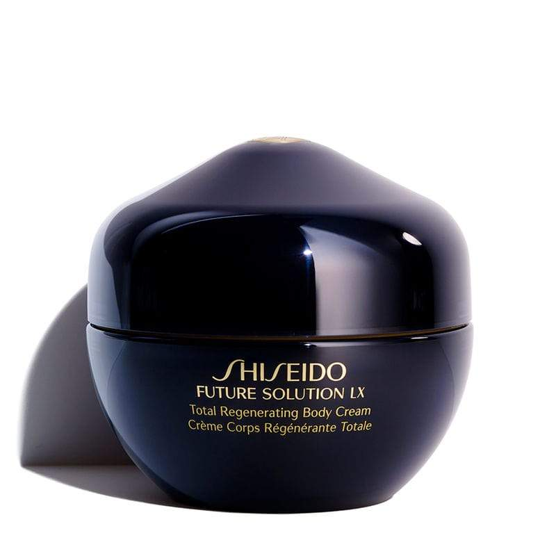 Total Regenerating Body Cream - KoKo Shiseido Beauté