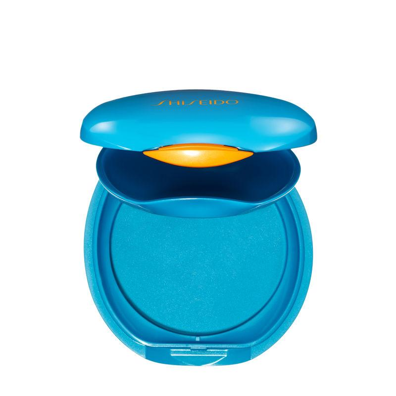 UV Protective Compact Foundation Case - KoKo Shiseido Beauté
