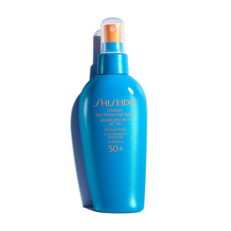 Ultimate Sun Protection Spray SPF50 - KoKo Shiseido Beauté