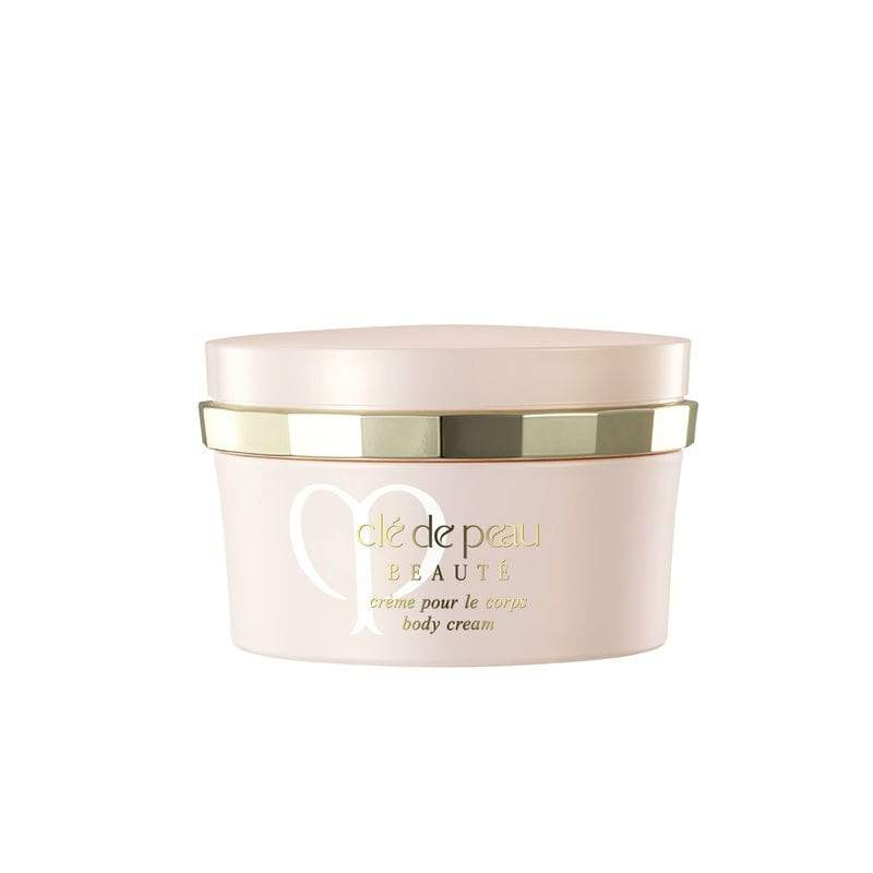 Body Cream - KoKo Shiseido Beauté
