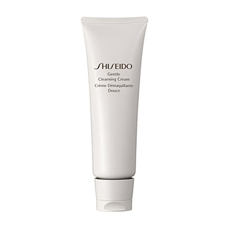 Gentle Cleansing Cream - KoKo Shiseido Beauté