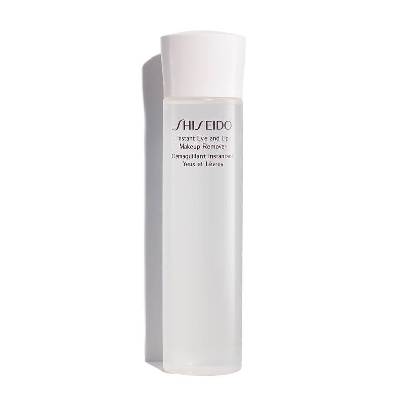 Essential<br>Instant Eye and Lip Makeup Remover - KoKo Shiseido Beauté