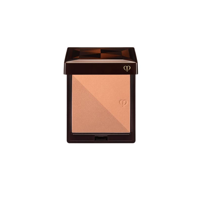 Bronzing Powder Duo - KoKo Shiseido Beauté