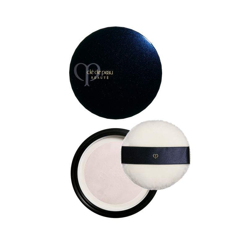 Translucent Loose Powder (Powder, Case & Sponge) - KoKo Shiseido Beauté