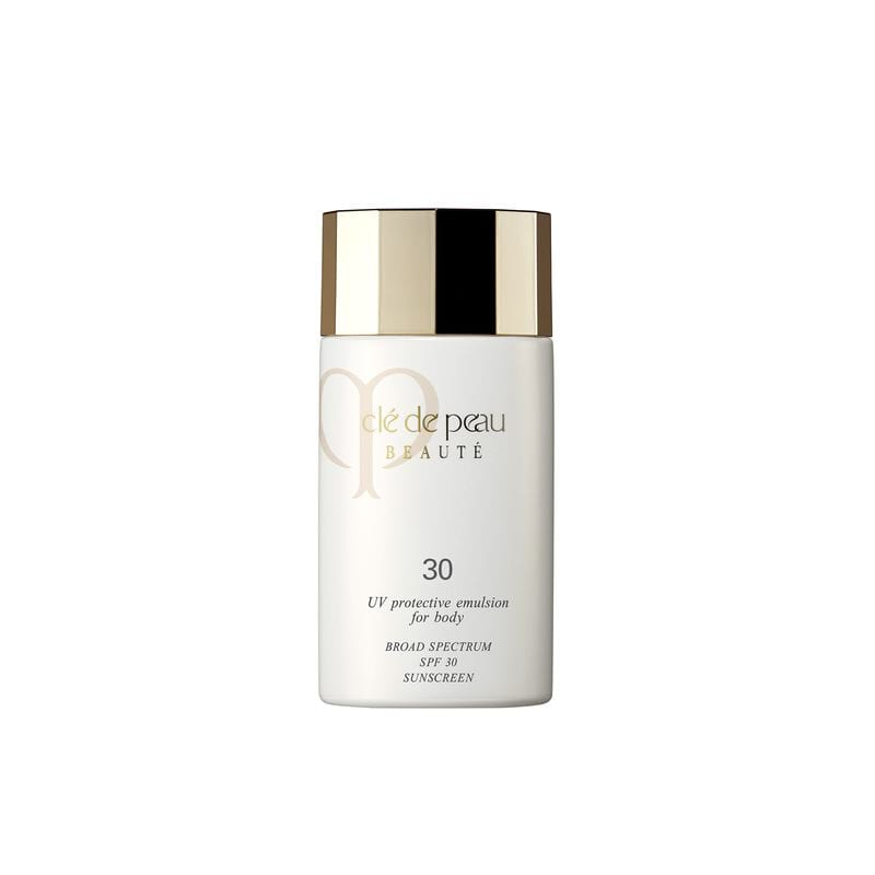 UV Protective Emulsion For Body SPF30+ - KoKo Shiseido Beauté