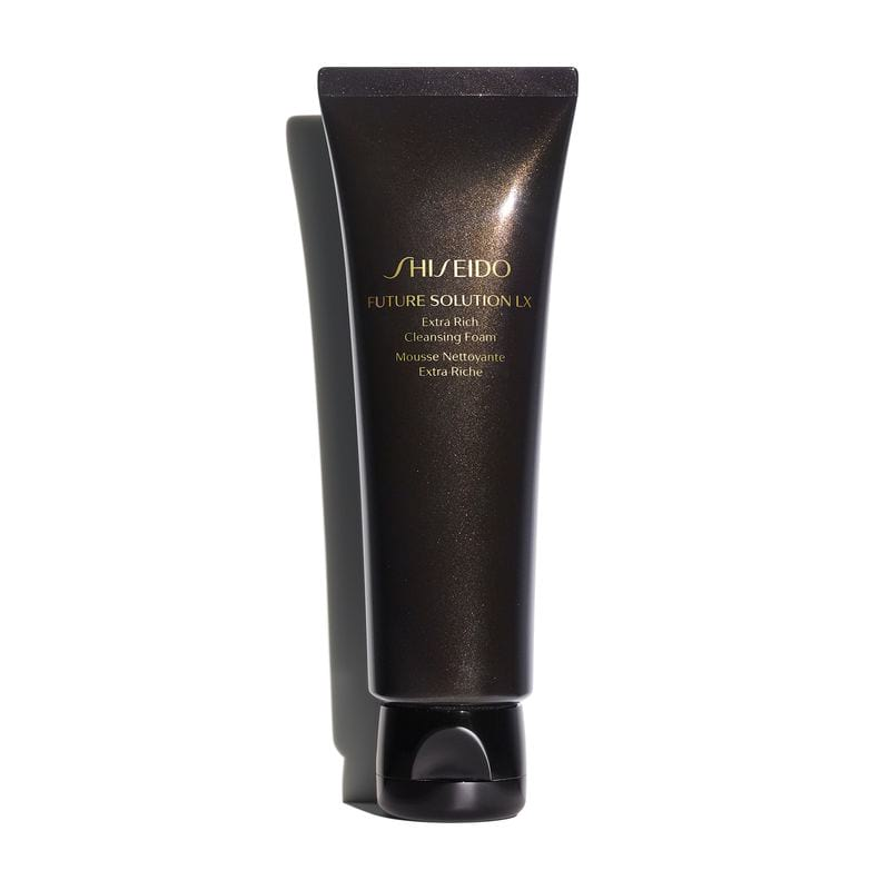Extra Rich Cleansing Foam - KoKo Shiseido Beauté