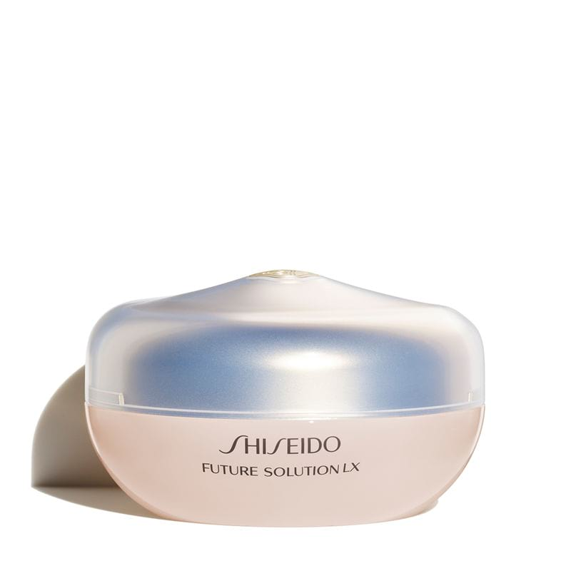 Total Radiance Loose Powder - KoKo Shiseido Beauté