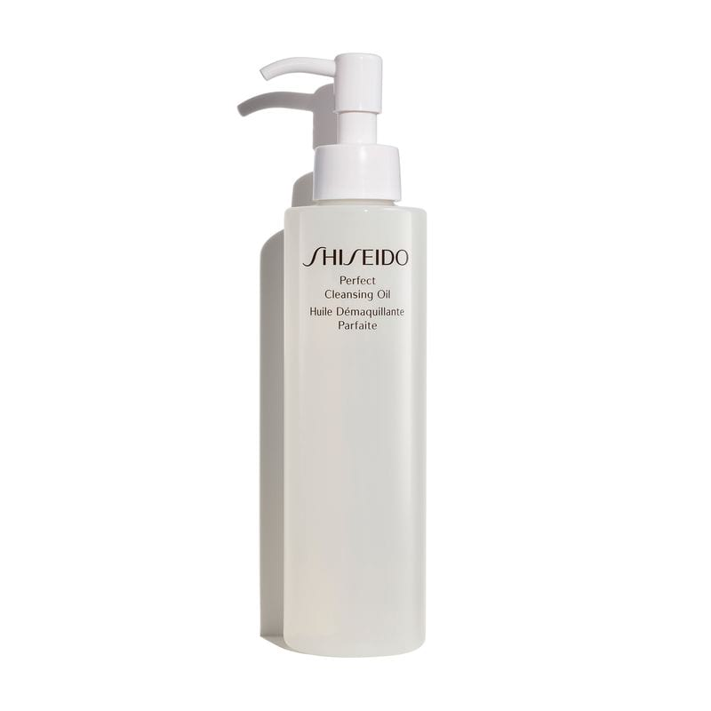 Essentials<br>Perfect Cleansing Oil - KoKo Shiseido Beauté