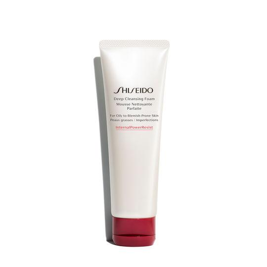 Deep Cleansing Foam - KoKo Shiseido Beauté