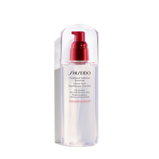 Treatment Softener Enriched - KoKo Shiseido Beauté