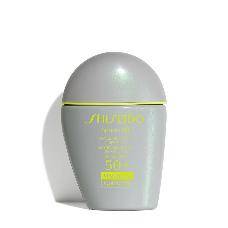Sports BB SPF 50+ Sunscreen - KoKo Shiseido Beauté