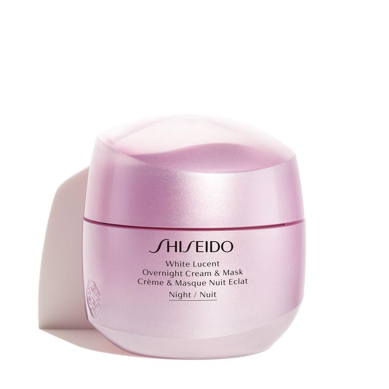 Overnight Cream & Mask - KoKo Shiseido Beauté