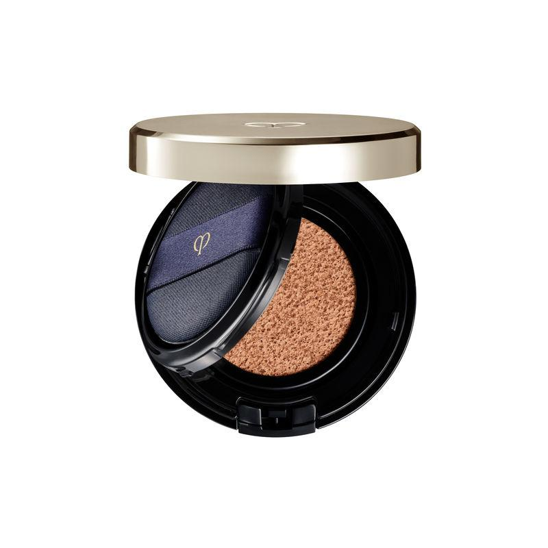 Radiant Cushion Foundation - KoKo Shiseido Beauté