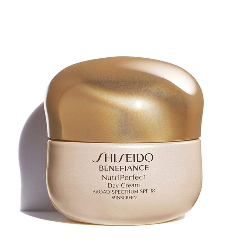 NutriPerfect Day Cream - KoKo Shiseido Beauté