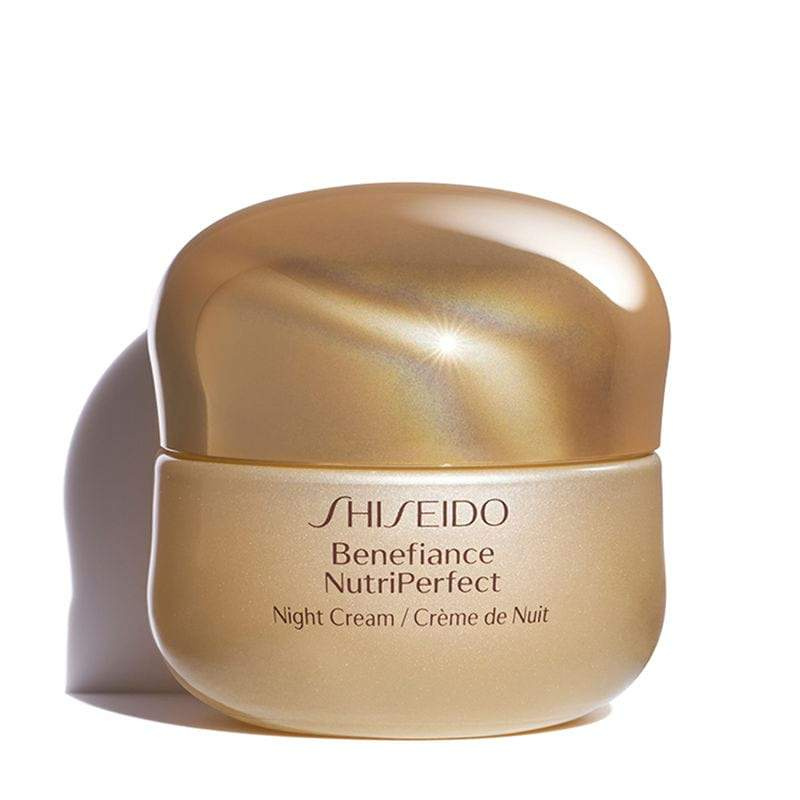 NutriPerfect Night Cream - KoKo Shiseido Beauté