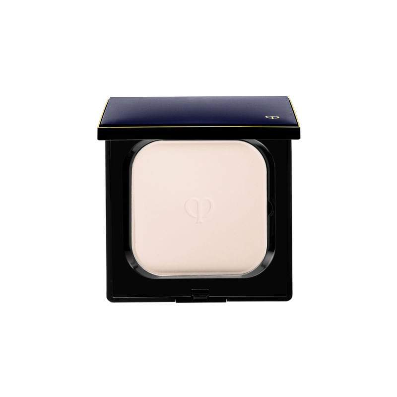 Refining Pressed Powder (Case, Refill, & Puff) - KoKo Shiseido Beauté