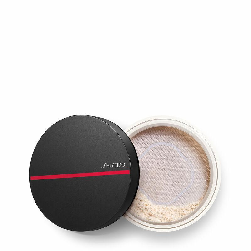 Synchro Skin Invisible Silk Loose Powder - KoKo Shiseido Beauté