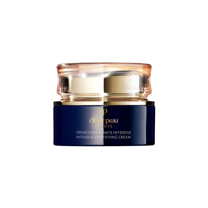 Intensive Fortifying Cream - KoKo Shiseido Beauté