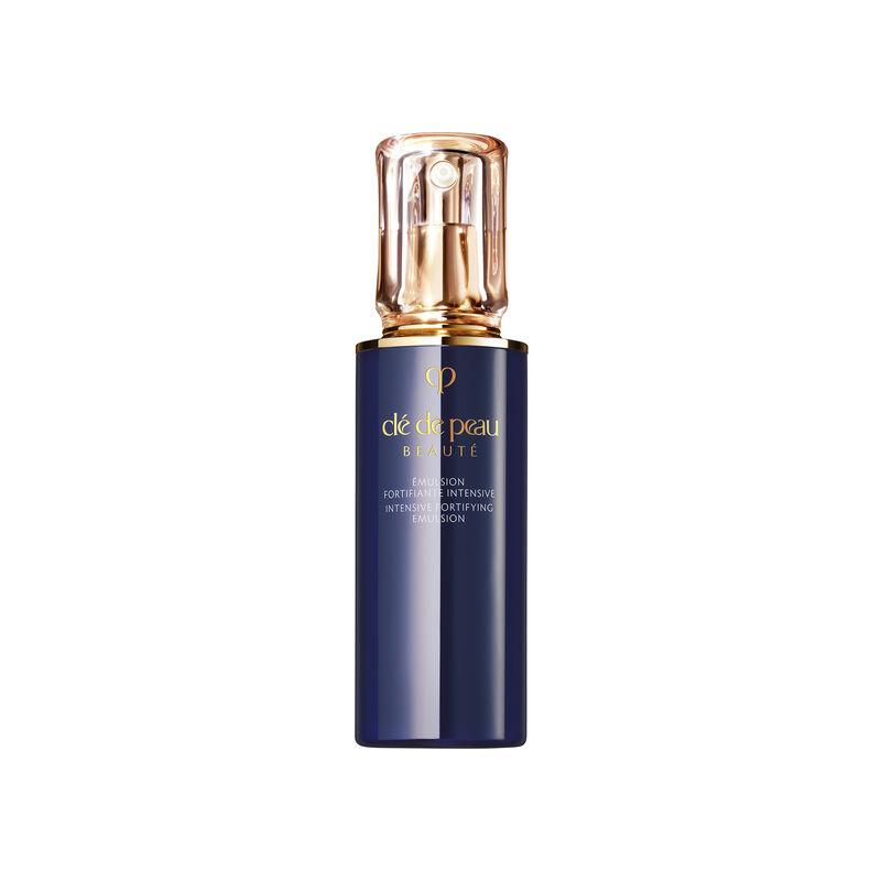 Intensive Fortifying Emulsion - KoKo Shiseido Beauté