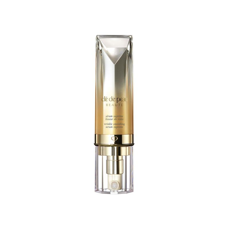 Wrinkle Smoothing Serum Supreme - KoKo Shiseido Beauté