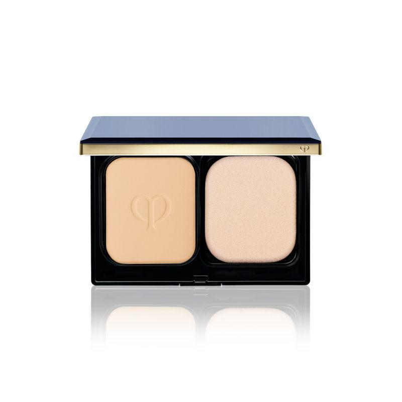 Radiant Powder Foundation SPF 23 - KoKo Shiseido Beauté