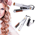 Multi-functional HairStyler