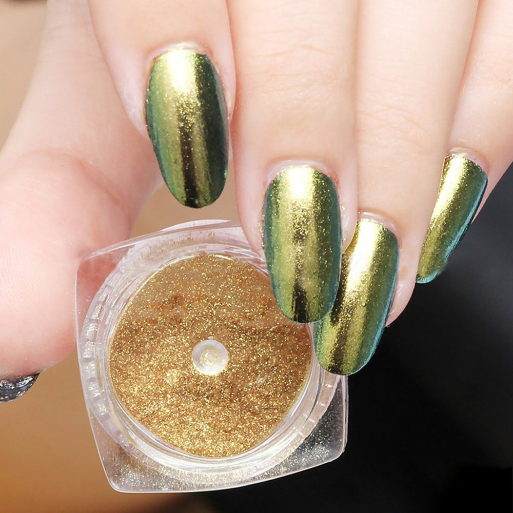 Magic Shining Nail Powder