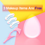 Pop Makeup Items Kit