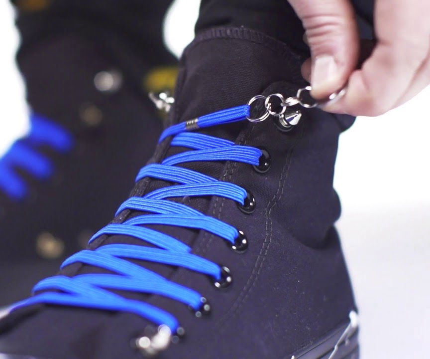 Easy and Convenient Shoe Laces (1 Pair)