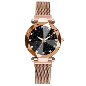 Starry Sky™ Luxury Ladies Watch - Starry-Watch.com