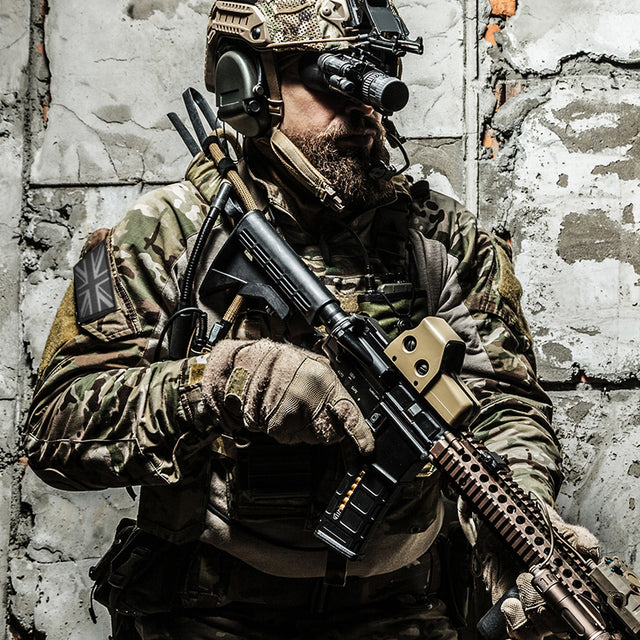 Combat & Tactical Uniforms | Bulldog Tactical Gear