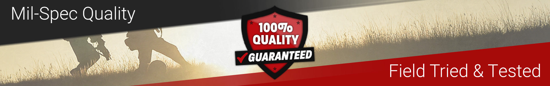 Bulldog Quality Guarantee