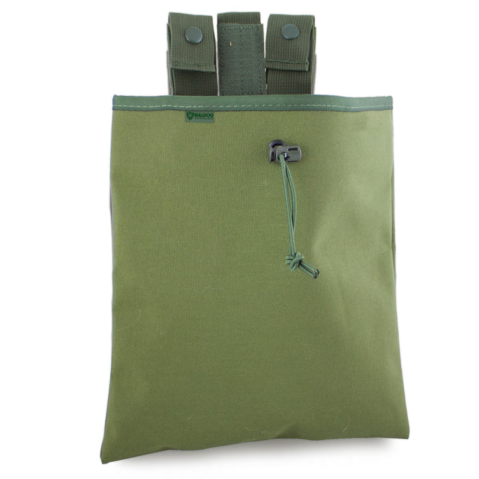 Rolling Dump Pouch - Bulldog Tactical Gear