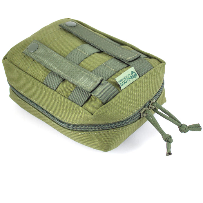 MOLLE Medic Pouch - Bulldog Tactical Gear